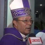 """Obispo auxiliar: """"No hay razón para modificar la Constitución cada vez que a uno se le antoje"""""""