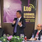 Leonel: En un próximo gobierno ampliaremos las líneas del Metro para conectar con el Aeropuerto Las Américas
