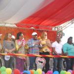 Culmina de manera exitosa Carnaval Santo Domingo Norte