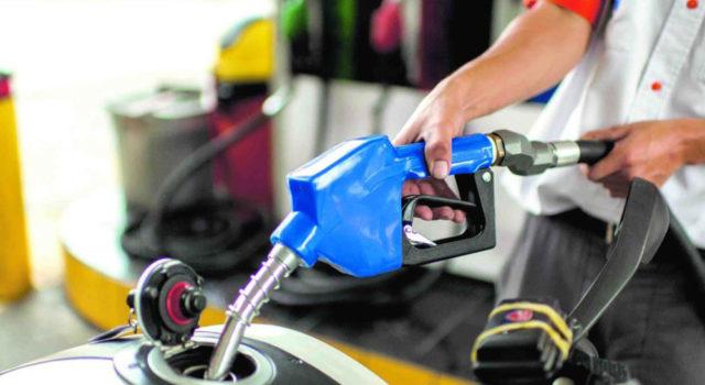 Industria y Comercio baja precios de las gasolinas y GLP