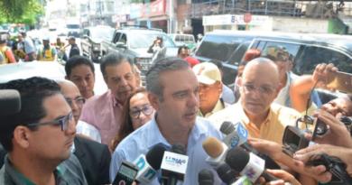 Abinader acusa a JCE de no hacer nada ante violación de Ley de Partidos
