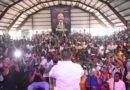 Dirigentes PLD Santo Domingo Norte pide respostulación presidente Danilo Medina
