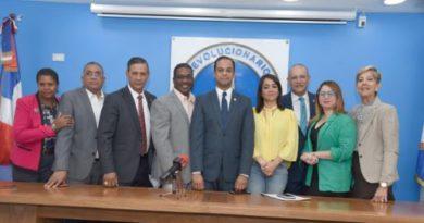 Diputados del PRM piden a dirección hablar de las reservas