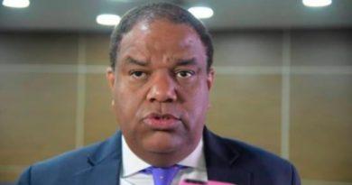 Danilo Díaz: «no es saludable aplicar sentencia del TSA a pocos días de las elecciones