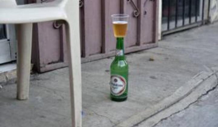 La reacción al aumento de precio de la cerveza Presidente